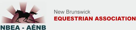 Recreation Ride Drive New Brunswick Equestrianociation